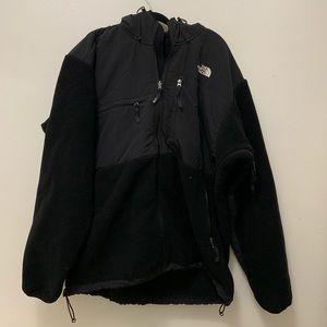 The North Face Men's Denali Fleece Hooded Jacket